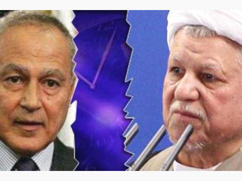 القاهرة: سورية وإيران تسعيان لدور على حساب الأمن القومي المصري