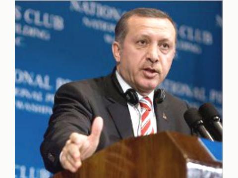 تركيا تدعو لمنع اسرائيل من دخول مقر الامم المتحدة