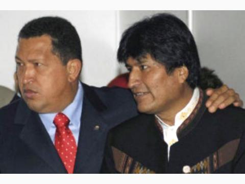 أمريكا اللاتينية الأشد إدانة لمحرقة غزة