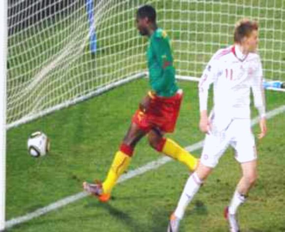 الكاميرون أول دولة تودع مونديال جنوب أفريقيا 2010