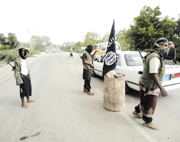 دراسة حديثة تحذر من أن تنظيم القاعدة هو المستفيد الأول من تطبيق الفدرالية في اليمن