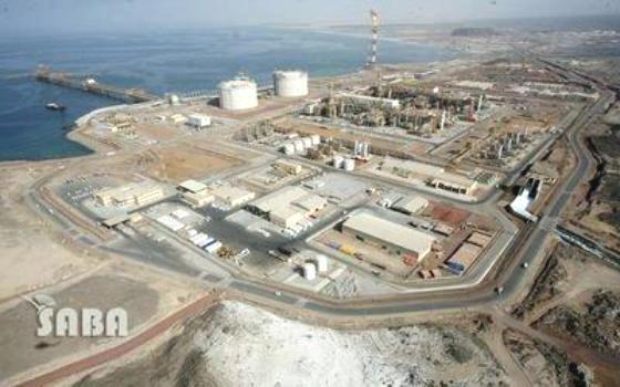 الشركة اليمنية للغاز الطبيعي تؤكد عدم توقف الإنتاج