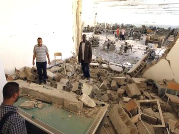 تقدير موقف: ليبيا ومخاوف طريق الاقتتال الأهلي الشامل