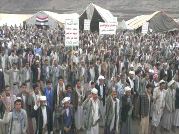 مخاض عسير لحكومة اليمن والحوثيون خلف الستار