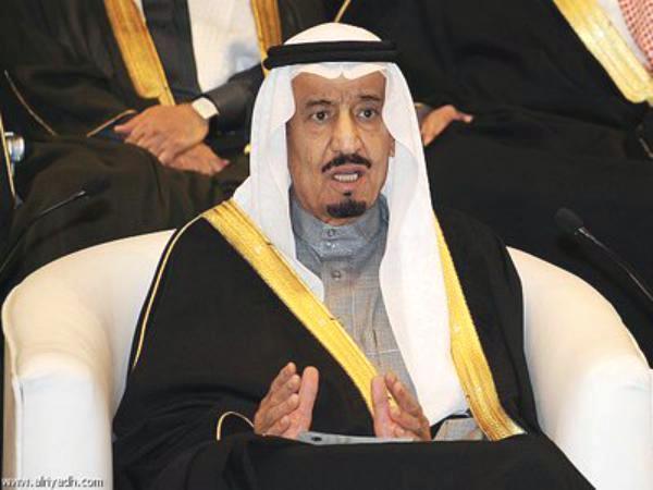 الملك سلمان بن عبد العزيز ينجز في عشرة ايام ما ينجزه الزعماء الجدد في 100 يوم