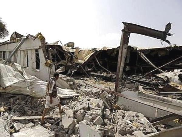 الأمم المتحدة: طرفا الصراع في اليمن لم يلتزما بالهدنة الإنسانية
