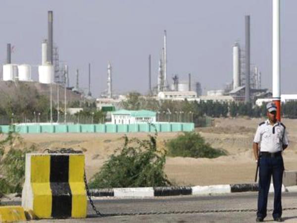 اليمن يستأنف إنتاج النفط بحماية التحالف