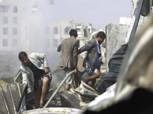 الحوثيون يدمّرون القطاع الخاص لخلق كيان موازٍ