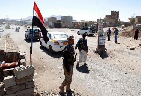 الحوثيون يختطفون 7 آلاف يمني بينهم نساء وأطفال