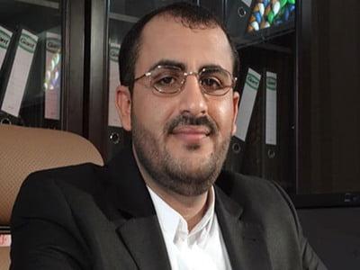 الحوثيون يسلمون الأمم المتحدة أسماء وفدهم التفاوضي في جنيف 2