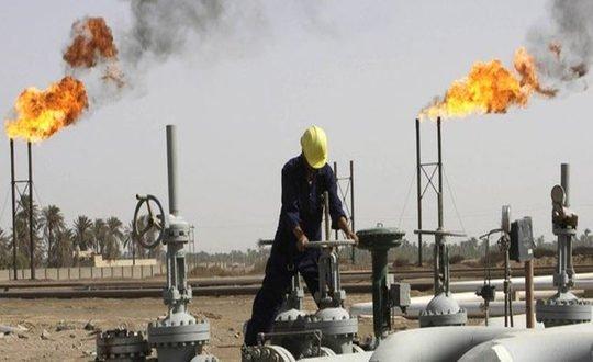 إرتفاع اسعار النفط بعد تراجع المخزونات الأمريكية