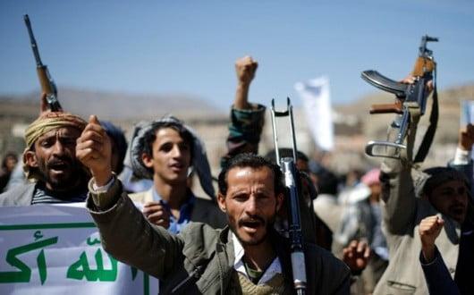 مقتل قيادي حوثي و6 من مرافقيه في البيضاء