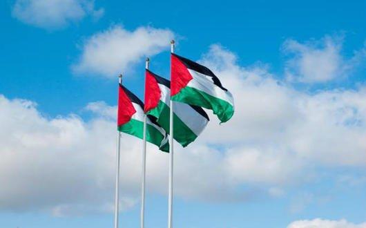 """اعتماد تسمية """"فلسطين"""" في اليونان"""