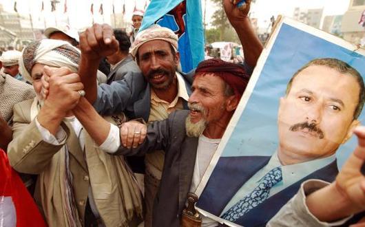 تطورات الميدان في اليمن تسبق أجواء المحادثات المرشحة للتأجيل