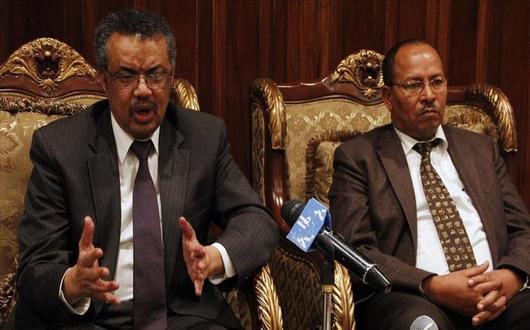 """وزير خارجية إثيوبيا: استئناف مباحثات """"سد النهضة"""" في أديس أبابا قريبًا"""