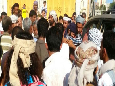 إغتيال رئيس المحكمة الجزائية المتخصصة بمحافظة عدن