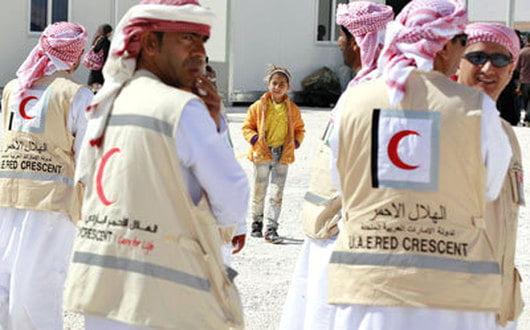 أمن الساحل الغربي يضبط أحد المتهمين بالإعتداء على طاقم الهلال الإماراتي