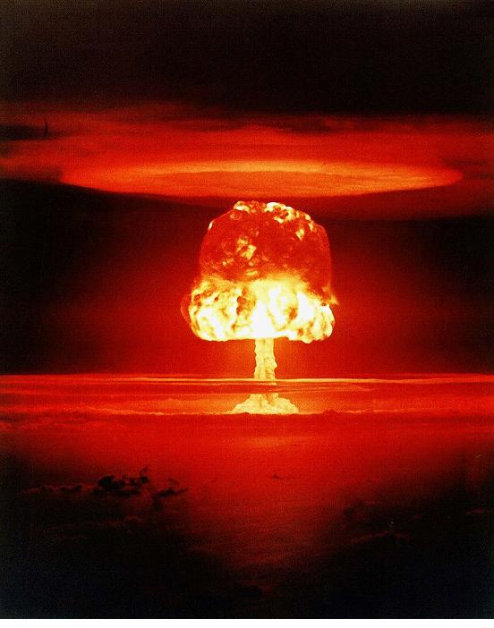 فريق ألماني يتوصل لحل نووي لأعظم مشكلة تواجه كوكب الأرض