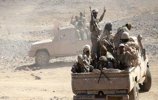 """قوات الجيش والمقاومة تعلن السيطرة على مقر اللواء 312 بفرضة """"نهم"""""""
