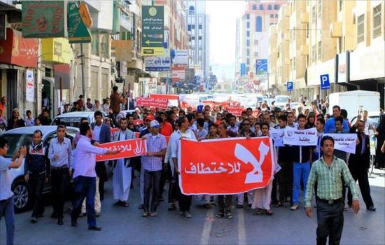 منظمة صحفية توثق الانتهاكات ضد صحفيي اليمن