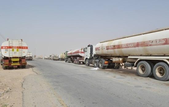 أزمة وقود في عدن وفصل الجعدي يسأل عن التزامات الحكومة