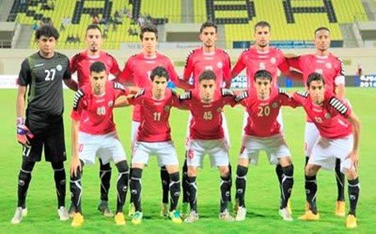 رئيس بعثة اليمن: تواجد المنتخب الأولمبي في كأس آسيا إنجاز