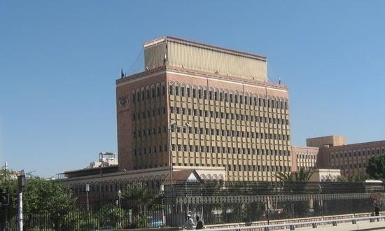 هادي: حرصنا على تجنيب المؤسسات المالية الصراع