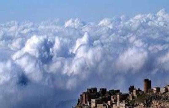 مركز الأرصاد اليمني: استمرار الأمطار الرعدية بهذه المحافظات