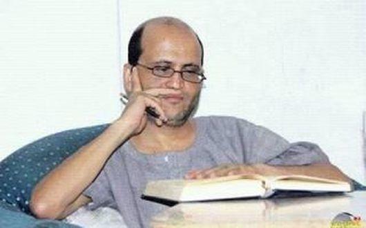 نقابة الصحفيين تنعي الدكتور خالد الصوفي
