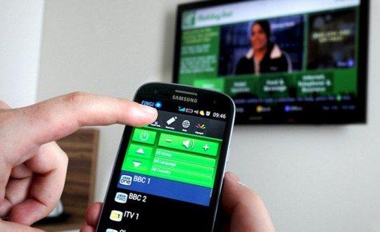 ثلاثة تطبيقات مجانية للتحكم بالتلفاز باستخدام أجهزة أندرويد
