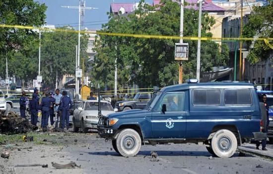 """مقتل عشرين شخصاً بهجوم لـ""""حركة الشباب"""" الصومالية"""