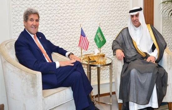 الجبير: السعودية لم تهدد أميركا بسحب استثماراتها