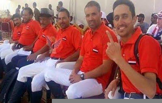 منتخب اليمن للفروسية يتأهل لكأس العالم