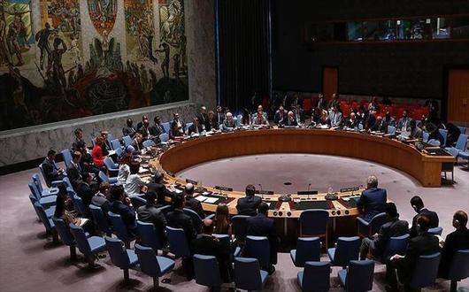 مجلس الأمن يطالب الانقلابيين بالانسحاب من المدن وتسليم السلاح خلال 30 يوما (بيان)