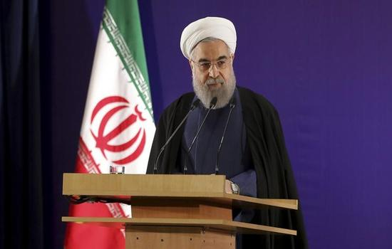 إيران والقضية الفلسطينية