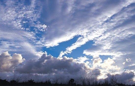 الأرصاد: هطول أمطار على المرتفعات الجبلية الغربية والهضاب الداخلية