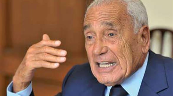 وفاة الكاتب المصري محمد حسنين هيكل