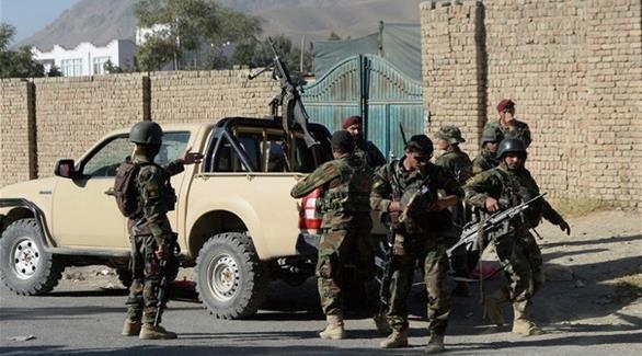 مقتل 3 جنود بتفجير انتحاري شمال أفغانستان