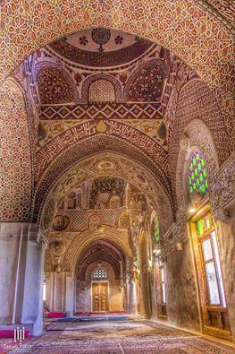 جامع الأشرفية في مدينة تعز