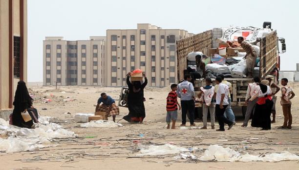 الإمارات تقدم مساعدات صحية لليمن بقيمة 10.8 مليون دولار