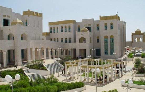 بن بريك يفتتح مشاريع تنموية في جامعة حضرموت بتكلفة 314 مليون ريال