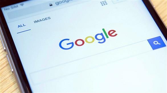 """""""غوغل"""" تنفق الملايين للتأثير على الرأي العام (تقرير)"""