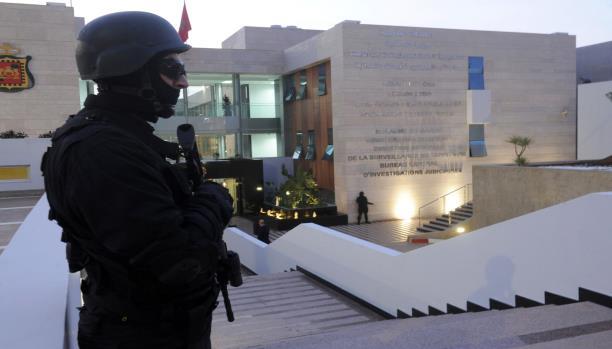 المغرب يعلن تفكيك خلية إرهابية مؤيدة لتنظيم داعش