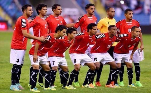 المنتخب الوطني الأول يخسر ودياً من فريق الإنتاج الحربي المصري