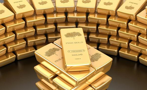 الذهب يقفز 1.2% لفترة وجيزة مع تراجع الدولار