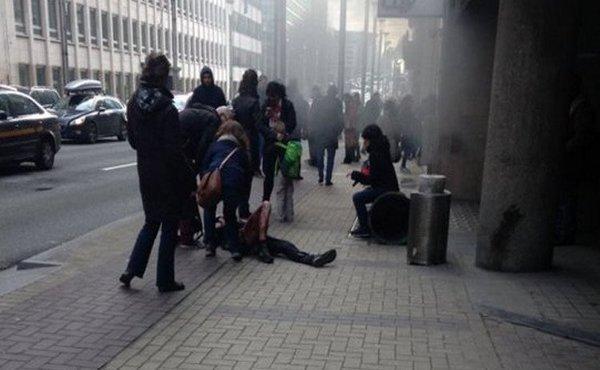 الكشف عن هوية العقل المدبر لهجمات باريس وبروكسل