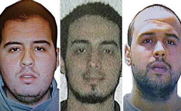 تحديد هوية مشتبه به ثالث في تفجيرات بروكسل