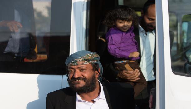 """تهجير يهود اليمن: نقل """"آخر الراغبين بالمغادرة"""" إلى إسرائيل"""