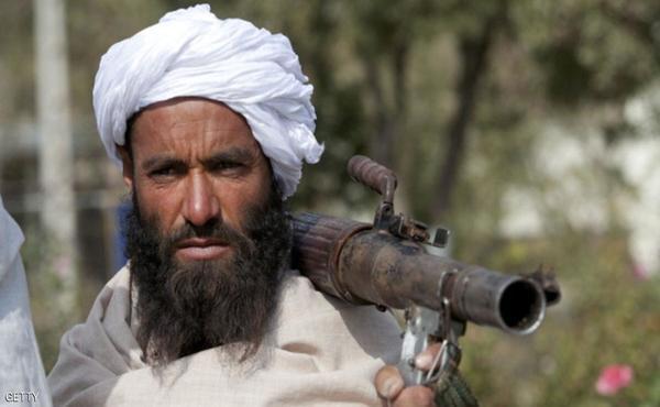 طالبان تتبنى إسقاط مقاتلة F-16 أميركية في أفغانستان