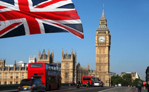 قياديان بالانتقالي الجنوبي يلتقيان مسؤولين عن ملف اليمن بالخارجية البريطانية